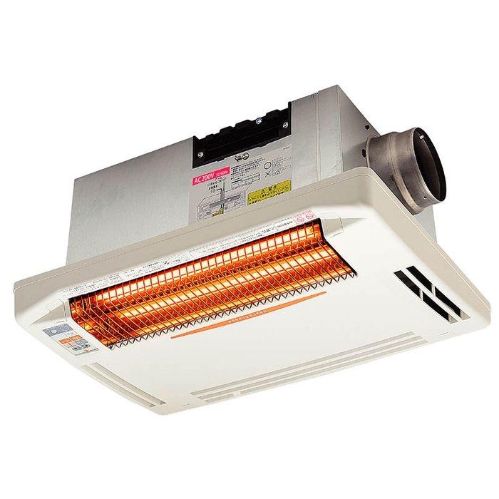 高須産業 【天井取付タイプ】浴室換気乾燥暖房機(電源AC200V) BF-271RGA2