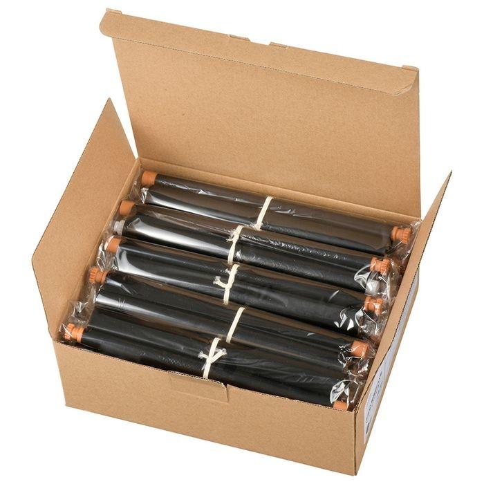オーム電機 ファクス用インクリボン S-P4タイプ(20本入り) OAI-FPD16Y
