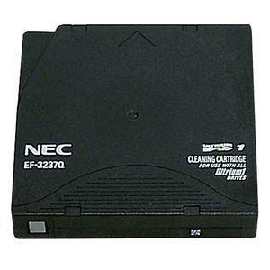 その他 (まとめ)NEC LTO クリーニングカートリッジ EF-3237Q 1巻【×3セット】 ds-2214439