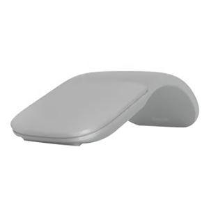 その他 (まとめ)マイクロソフト Surface アークマウス ライトグレー FHD-00007O 1個【×3セット】 ds-2216458