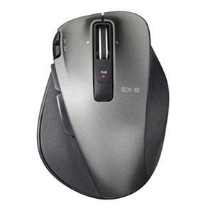 その他 (まとめ)エレコム EX-G UltimateLaserマウス Sサイズ ブラック M-XGS20DLBK 1個【×3セット】 ds-2216494