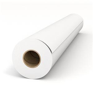 その他 (まとめ)ハプコアパレルカッティング用上質ロール紙 104.7g/m2 950mm×100m 13442-1 1箱(2本)【×3セット】 ds-2216804
