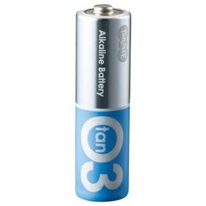 その他 (まとめ)TANOSEE アルカリ乾電池プレミアム 単3 20本入×10箱【×3セット】 ds-2217330