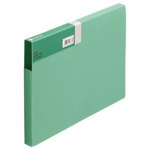 その他 (まとめ)ライオン事務器 ハンドファイル A4背幅20mm モスグリーン HF-861 1セット(10冊)【×3セット】 ds-2218298