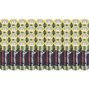 その他 (まとめ)メモレックス・テレックス アルカリ乾電池単3形 LR6/1.5V40S 1セット(400本:40本×10パック)【×3セット】 ds-2219014