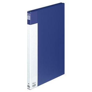 その他 (まとめ)コクヨ 図面ファイル(カラー合紙タイプ)A2 2つ折 背幅28mm 青 セ-F7NB 1セット(5冊)【×3セット】 ds-2219112