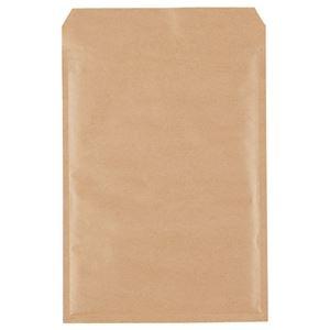 その他 (まとめ)TANOSEE クッション封筒エコノミー A4用 内寸235×330mm 茶 1パック(100枚)【×3セット】 ds-2219196