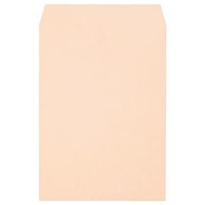 その他 (まとめ)キングコーポレーション ソフトカラー封筒角2 100g/m2 ピンク 業務用パック 160202 1箱(500枚)【×3セット】 ds-2219254