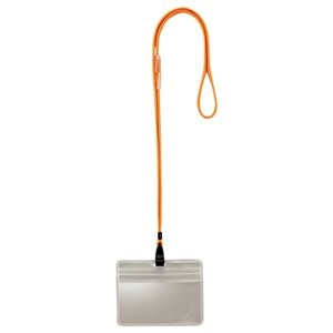 その他 (まとめ)TANOSEE 吊下げ名札防水チャック付 黄 1セット(50個:10個×5パック)【×3セット】 ds-2219347