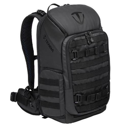 【送料無料】Axis Tactical 20L Backpack Black (V637701) エツミ Axis Tactical 20L Backpack Black V637-701