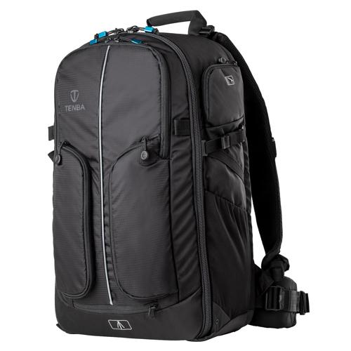 【送料無料】Shootout Backpack 32L Black (V632432) テンバ Shootout Backpack 32L Black V632-432
