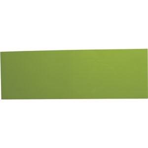 その他 (まとめ) カーク カラーマグネットシート 緑MCD-GN 1枚 【×10セット】 ds-2234447