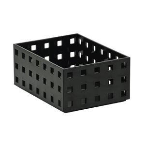 その他 (まとめ) セキセイ シスブロック 小 ブラックSBK-9001BK 1個 【×30セット】 ds-2235816