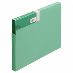 その他 (まとめ) ライオン事務器 ハンドファイル A4背幅20mm モスグリーン HF-861 1冊 【×30セット】 ds-2236480