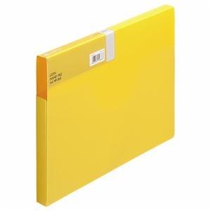 その他 (まとめ) ライオン事務器 ハンドファイル A4背幅20mm マスタード HF-861 1冊 【×30セット】 ds-2236504