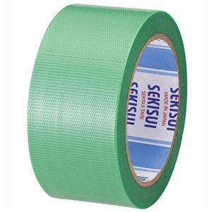 その他 (まとめ) 積水化学 透明クロステープ No.781 50mm×25m 緑 N78SG03 1巻 【×30セット】 ds-2237075
