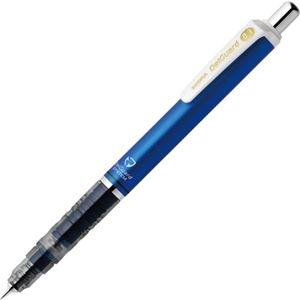 その他 (まとめ) ゼブラ シャープペンシル デルガード0.3mm (軸色:ブルー) P-MAS85-BL 1本 【×30セット】 ds-2237543
