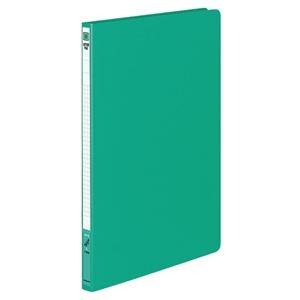 その他 (まとめ) コクヨ レターファイル(色厚板紙) A4タテ 120枚収容 背幅20mm 緑 フ-550G 1冊 【×30セット】 ds-2237750