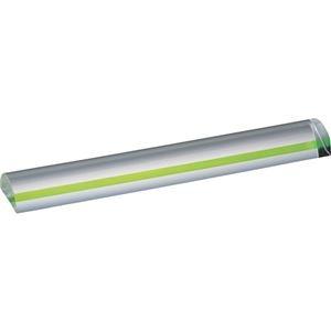 その他 (まとめ) 共栄プラスチック カラーバールーペ15cm グリーン CBL-700-G 1個 【×30セット】 ds-2237991