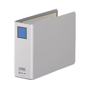 その他 (まとめ) キングファイルG A5ヨコ 500枚収容 背幅66mm グレー 945N 1冊 【×30セット】 ds-2238864