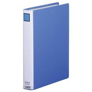 その他 (まとめ) キングファイル スーパードッチ(脱・着)イージー GXシリーズ A4タテ 300枚収容 背幅46mm 青 2473GXA 1冊 【×30セット】 ds-2238891