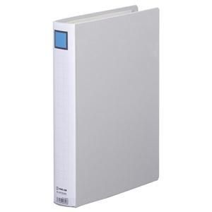 その他 (まとめ) キングファイル スーパードッチ(脱・着)イージー GXシリーズ A4タテ 300枚収容 背幅46mm グレー 2473GXA 1冊 【×30セット】 ds-2238892