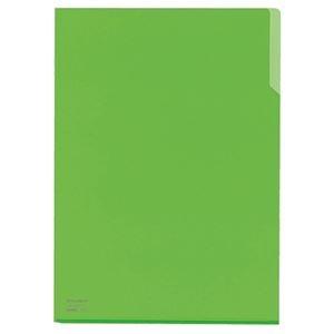 その他 (まとめ) コクヨ クリヤーホルダー10(テン)A4 黄緑 フ-T750-4 1セット(5枚) 【×30セット】 ds-2239268