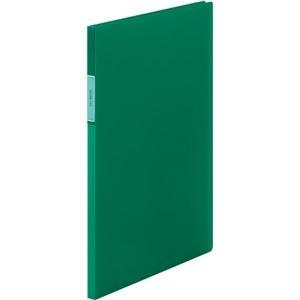 その他 (まとめ) キングジム FAVORITESクリアーファイル(透明) A4タテ 20ポケット 背幅12mm 緑 FV166Tミト 1冊 【×30セット】 ds-2239541