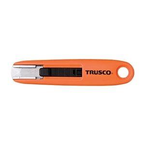 その他 (まとめ) TRUSCOコンパクトセーフティカッター SK-7 1個 【×30セット】 ds-2240780