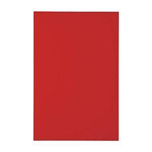 その他 (まとめ) TRUSCOマグネットシート艶有200×300mm 赤 MS-A2-R 1枚 【×30セット】 ds-2241243