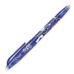 その他 (まとめ) ゲルインキボールペン フリクションボール極細 0.5mm ブルー 【×50セット】 ds-2242058