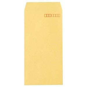 その他 (まとめ) TANOSEE R40クラフト封筒 長370g/m2 〒枠あり 1パック(100枚) 【×50セット】 ds-2242565