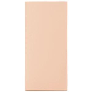 その他 (まとめ) ライオン事務器カラーポケットホルダー(紙製) 3つ折りタイプ(見開きA4判) ライトオレンジ PH-63C 1冊 【×50セット】 ds-2243319