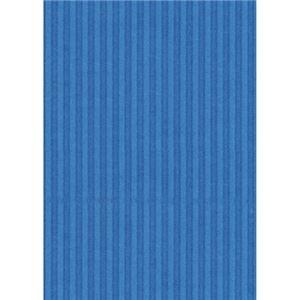 その他 (まとめ) ヒサゴ リップルボード 薄口 A4ブルー RBU08A4 1パック(3枚) 【×50セット】 ds-2243831