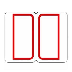 その他 (まとめ) ライオン事務器 インデックスラベル27×34mm 赤 RL1 1パック(180片:9片×20シート) 【×50セット】 ds-2243929