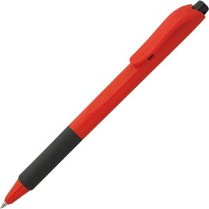 その他 (まとめ) ゼブラ 油性ボールペンBn2セーフティーカラー 0.7mm 赤 BN2-SC-R 1本 【×100セット】 ds-2244840
