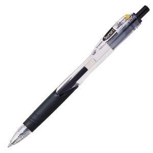 その他 (まとめ) ゼブラ 油性ボールペン スラリ 1.0mm 黒 BNB11-BK 1本 【×100セット】 ds-2245048