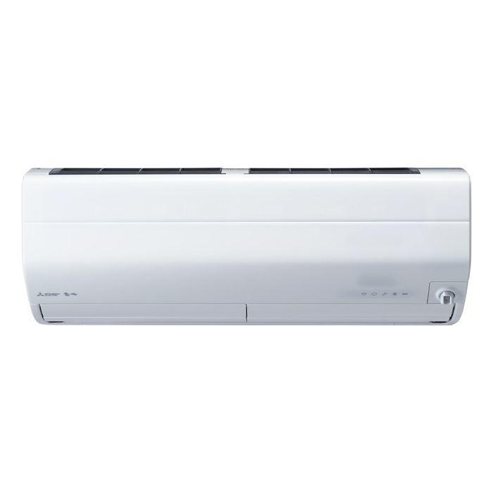 三菱電機 寒冷地向けエアコン 「ズバ暖霧ヶ峰」 ZDシリーズ (主に23畳用)(単相200V)(ピュアホワイト) MSZ-ZD7120S-W