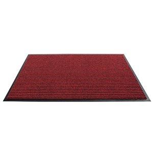 その他 (まとめ) 3M ノーマッド カーペットマット3100 900×600mm レッド N3 RED 900X600T 1枚 【×5セット】 ds-2220999