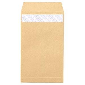 その他 (まとめ) ピース R40再生紙クラフト封筒 テープのり付 角8 85g/m2 業務用パック 610 1箱(1000枚) 【×5セット】 ds-2221288