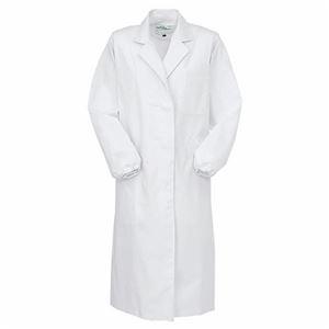 その他 (まとめ) コーコス 抗菌防臭実験衣女シングル Lサイズ 1022 1枚 【×5セット】 ds-2221860