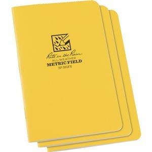 【送料無料】(まとめ) ライトインザレインステイプルノートブック メトリック・フィールド 361FX 1パック(3冊) 【×5セット】 (ds2222948) その他 (まとめ) ライトインザレインステイプルノートブック メトリック・フィールド 361FX 1パック(3冊) 【×5セット】 ds-2222948