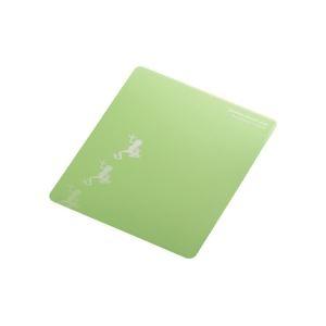 その他 (まとめ) エレコムレーザー&光学式マウス対応マウスパッド animal mousepad カエル MP-111B 1枚 【×10セット】 ds-2224005