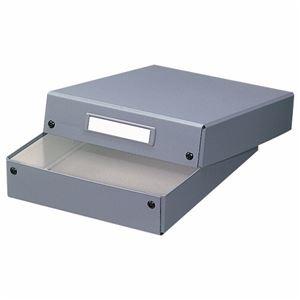 その他 (まとめ) ライオン事務器 デスクトレー A4グレー DT-13 1個 【×10セット】 ds-2225529