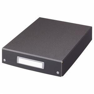 その他 (まとめ) ライオン事務器 デスクトレー A4ブラック DT-13C 1個 【×10セット】 ds-2225552