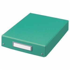その他 (まとめ) ライオン事務器 デスクトレー A4グリーン DT-13C 1個 【×10セット】 ds-2225554