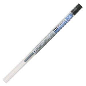 その他 (まとめ) 三菱鉛筆 油性ボールペン替芯 1.0mmブラック ジェットストリーム用 SXR8910.24 1セット(10本) 【×10セット】 ds-2226401