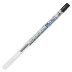その他 (まとめ) 三菱鉛筆 油性ボールペン替芯 0.7mmブラック ジェットストリーム用 SXR8907.24 1セット(10本) 【×10セット】 ds-2226404