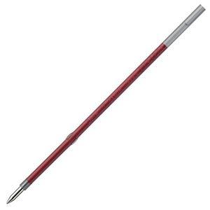 その他 (まとめ) ぺんてる 油性ボールペン ビクーニャ専用リフィル 0.7mm 赤 XBXM7H-B 1セット(10本) 【×10セット】 ds-2226433