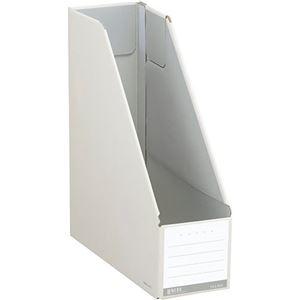 その他 (まとめ) コクヨ ファイルボックス(NEOS)スタンドタイプ A4タテ 背幅102mm オフホワイト フ-NEL450W 1セット(10冊) 【×10セット】 ds-2226716